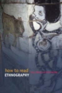 Ebook in inglese How to Read Ethnography Blasco, Paloma Gay y , Wardle, Huon