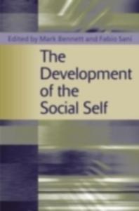 Ebook in inglese Development of the Social Self -, -