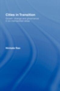 Ebook in inglese Cities in Transition Rao, Nirmala