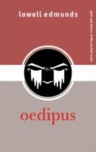 Foto Cover di Oedipus, Ebook inglese di Lowell Edmunds, edito da Taylor and Francis