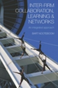 Ebook in inglese Inter-Firm Collaboration, Learning and Networks Nooteboom, Bart