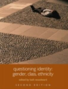 Ebook in inglese Questioning Identity