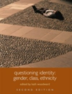 Ebook in inglese Questioning Identity -, -