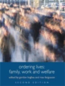 Foto Cover di Ordering Lives, Ebook inglese di  edito da Taylor and Francis
