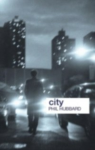 Ebook in inglese City Hubbard, Phil