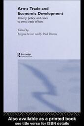 Arms Trade and Economic Development