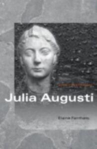 Ebook in inglese Julia Augusti Fantham, Elaine