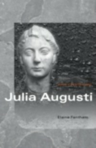 Ebook in inglese Julia Augusti Fantham, Elaine