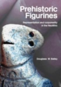 Ebook in inglese Prehistoric Figurines Bailey, Douglass