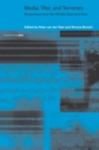 Ebook in inglese Media, War and Terrorism -, -
