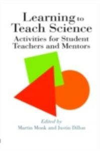 Ebook in inglese Learning To Teach Science -, -
