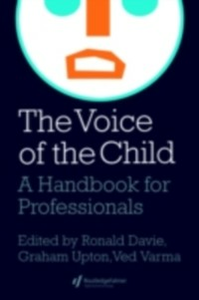 Ebook in inglese Voice Of The Child -, -