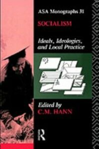 Ebook in inglese Socialism -, -