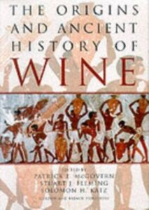 Foto Cover di Origins and Ancient History of Wine, Ebook inglese di  edito da Taylor and Francis