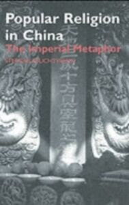 Ebook in inglese Popular Religion in China Feuchtwang, Stephan