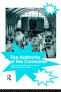 Ebook in inglese Authority of the Consumer -, -