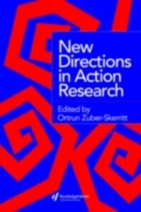 Ebook in inglese New Directions in Action Research