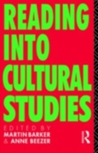 Foto Cover di Reading Into Cultural Studies, Ebook inglese di  edito da Taylor and Francis