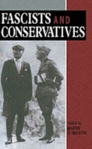 Foto Cover di Fascists and Conservatives, Ebook inglese di Martin Blinkhorn, edito da Taylor and Francis