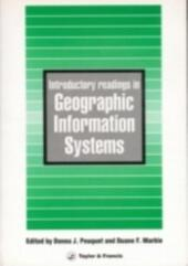 Introductory Readings In Geographic Information Systems