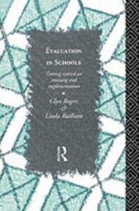 Ebook in inglese Evaluation in Schools Badham, Linda , Rogers, Glyn