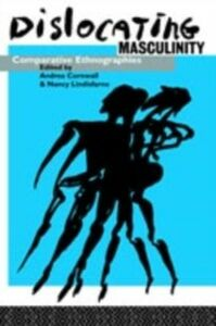 Ebook in inglese Dislocating Masculinity -, -