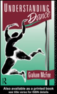 Ebook in inglese Understanding Dance McFee, Graham