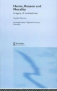 Ebook in inglese Hume, Reason and Morality Botros, Sophie