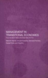 Ebook in inglese Management in Transitional Economies Edwards, Vincent , Polonsky, Gennadij , Pucko, Danijel , Warner, Malcolm