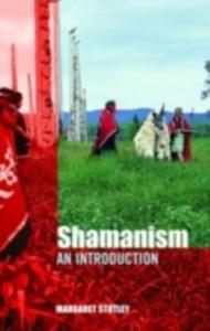 Ebook in inglese Shamanism Stutley, Margaret