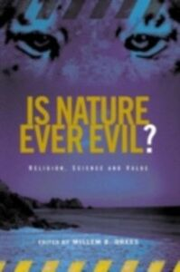 Foto Cover di Is Nature Ever Evil?, Ebook inglese di  edito da Taylor and Francis