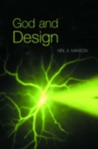 Ebook in inglese God and Design -, -