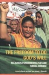 Freedom to do God's Will