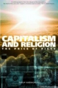 Ebook in inglese Capitalism and Religion Goodchild, Philip