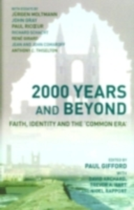 Ebook in inglese 2000 Years and Beyond -, -