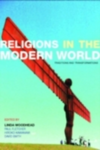 Ebook in inglese Religions in the Modern World -, -
