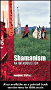 Ebook in inglese Shamanism Stutley, Margaret
