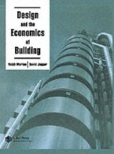 Ebook in inglese Design and the Economics of Building Jaggar, D. , Morton, R R