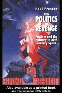 Ebook in inglese Politics of Revenge Preston, Paul
