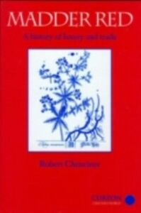 Foto Cover di Madder Red, Ebook inglese di Robert Chenciner, edito da Taylor and Francis