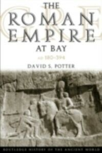 Ebook in inglese Roman Empire at Bay, AD 180-395 Potter, David S.