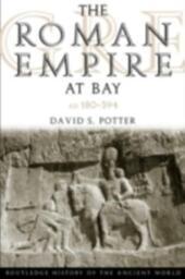 Roman Empire at Bay, AD 180-395