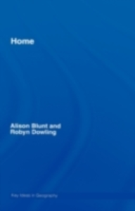 Ebook in inglese Home Blunt, Alison , Dowling, Robyn