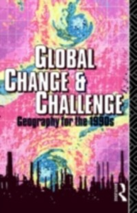 Ebook in inglese Global Change and Challenge -, -