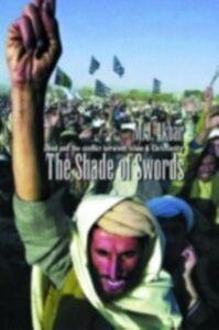 Foto Cover di Shade of Swords, Ebook inglese di M.J Akbar, edito da Taylor and Francis
