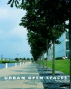 Ebook in inglese Urban Open Spaces Woolley, Helen