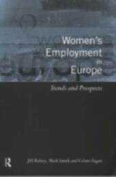 Women's Employment in Europe
