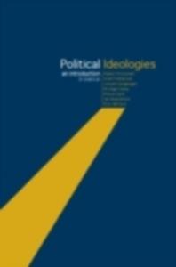 Ebook in inglese Political Ideologies Eccleshall, Robert , Geoghegan, Vincent , Jay, Richard , Kenny, Michael