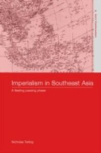 Ebook in inglese Imperialism in Southeast Asia Tarling, Nicholas