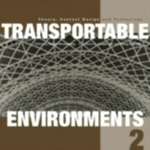 Ebook in inglese Transportable Environments 2
